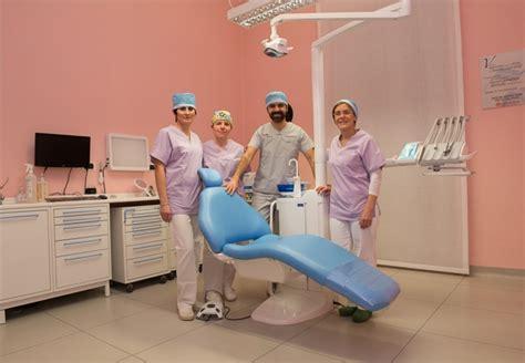 assistente alla poltrona cuneo studio studio dentistico gazzera a cuneo