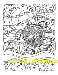 abstract turtle coloring pages turtle coloring pages for adults with turtle ocean sea