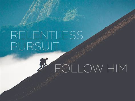 relentless pursuit a story of god s overwhelming grace books follow jesus archives precept ministries international