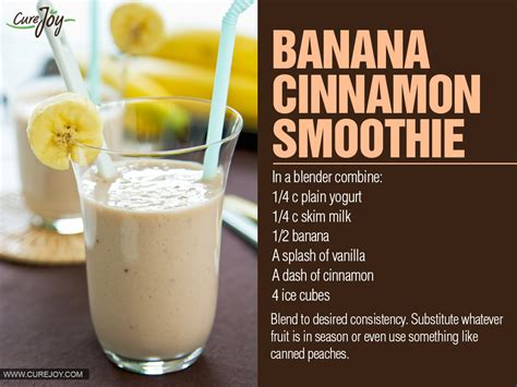 Banana Detox Smoothie Recipe by Smoothie For Weight Loss
