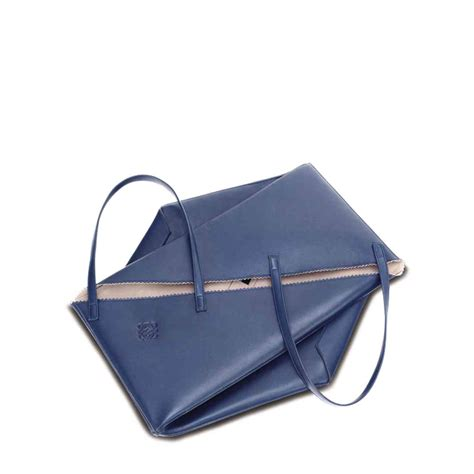 Origami Bag - loewe reissues origami bag in 7 new colors inquirer