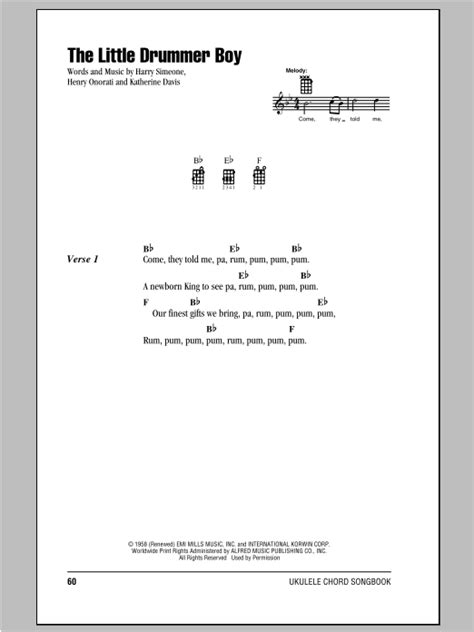 little pattern rockeye lyrics the little drummer boy sheet music direct