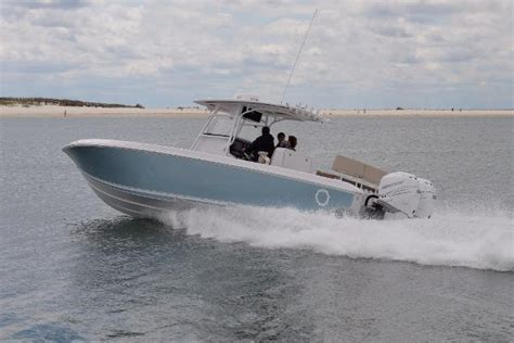 fountain outboard boats for sale fountain 34 cc boats for sale boats