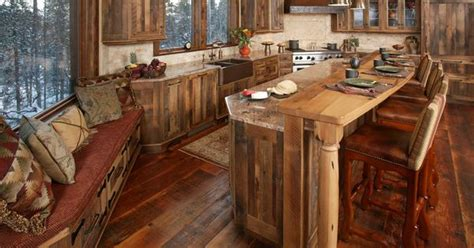 cool rustic western kitchen decorating ideas pinterest by rustic woodworks in steamboat springs co kitchen