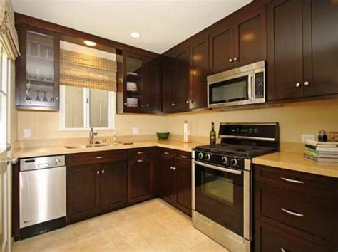 brown painted kitchen cabinets kitchen popular choice of paint schemes for kitchen