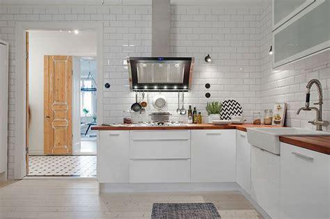 swedish kitchen cabinets un proyecto de cocina con las 250 ltimas tendencias deco