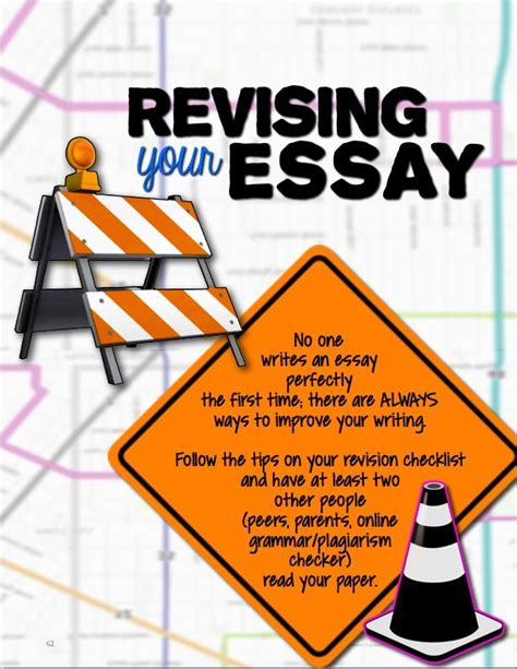 Revising An Essay by Revising An Essay Revise An Essay Ayucar