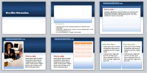 powerpoint elearning templates free here s a free powerpoint template font the rapid e