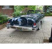 Look At What I Found 1956 Continental Mark II