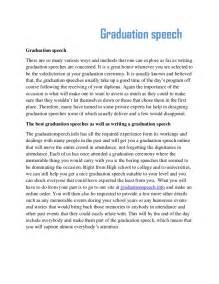 Graduating High School Essay by Graduation Essays High School