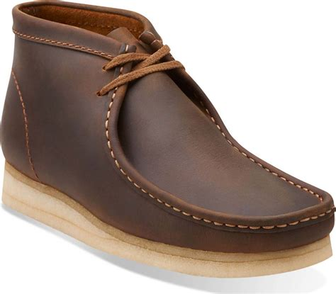 clarks boot clarks s wallabee boot free shipping free returns