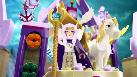 pictures of sky mysterious skyras lego castle elves lego elves skyra s mysterious sky castle tv commercial