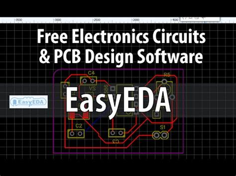 free pcb layout software reviews pcb designing video tutorial how to save money and do it