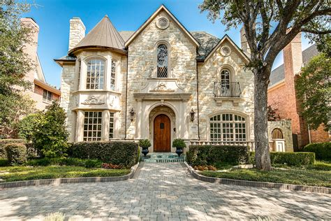 Update Dallas A Central Hub For Market And Real Estate Luxury Homes Dfw