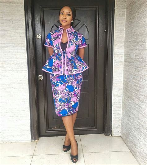 lovely and recent ankara styles bellanaija 8 lovely latest ankara designs for friday a million