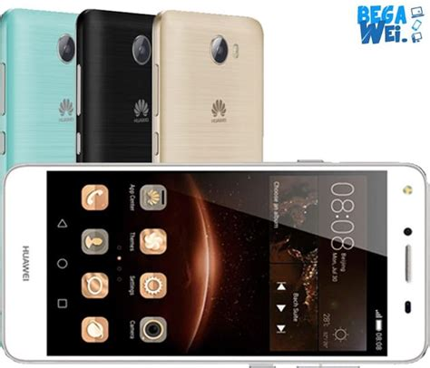 Pasaran Hp Huawei Y5 Harga Huawei Y5 2 Dan Spesifikasi Oktober 2017 Begawei