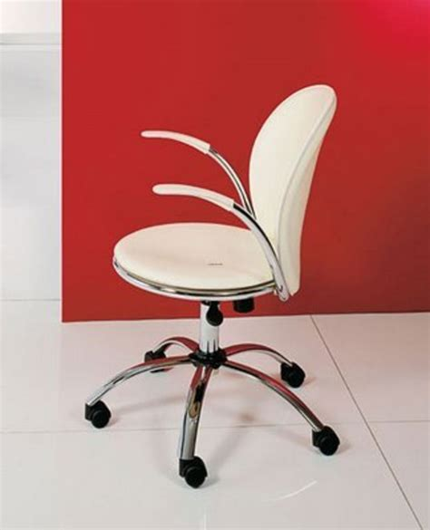 Small Comfortable Desk Chair Contemporary Office Chairs And How To Choose The Right One For You Traba Homes