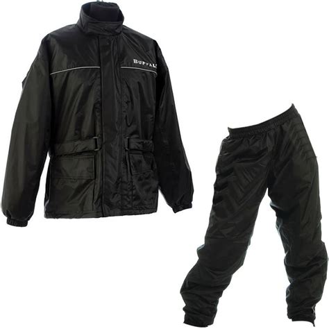 motorcycle over jacket buffalo sabre motorcycle over jacket trousers kit