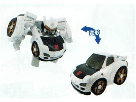 Choroq Transformer Qt 14 Smokescreen q transformers g1 optimus prime megatron drift and skids