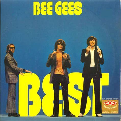 bee gees the best bee gees best vinyl lp at discogs