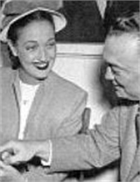 dorothy lamour and j edgar hoover
