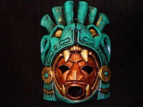 mayan jaguar warrior large aztec warrior mask jaguar calendar mayan