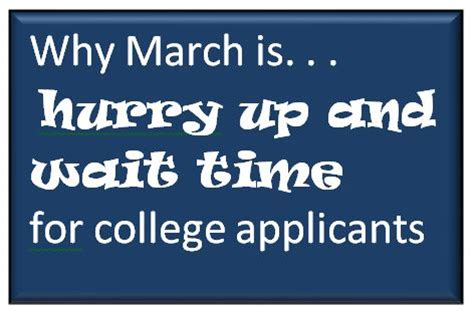 When Do College Letters Arrive Waiting For Your College Acceptance Letters To Arrive Straighterline