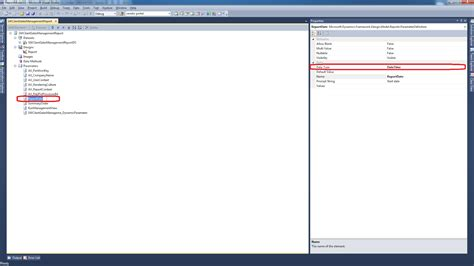 Format Date Parameter In Ssrs | ax library daxture inc format a date in ssrs report