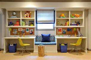 Decorate A Dining Room by 25 Kids Desk Designs Ideas Plans Design Trends