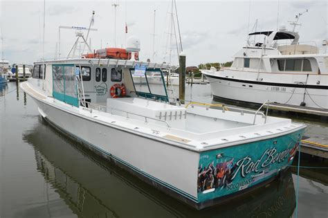 chesapeake for sale 2001 used chesapeake deadrise inspected built 50 x 16 pilothouse boat for