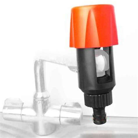 universal tap  garden hose pipe connector fitting mixer