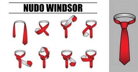 nudos de corbatas 30 formas de hacer nudos de corbata elegantes