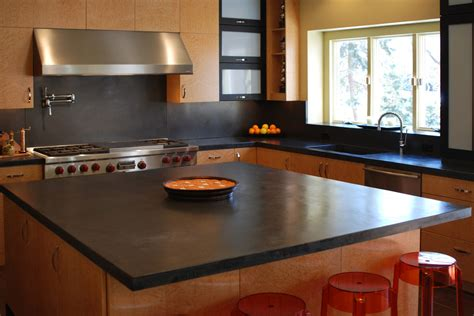 kitchen countertops decorating ideas awe inspiring concrete countertops decorating ideas