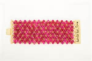 DVF Jewelry   DVF Lips Bracelet « SHEfinds