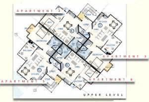 plan apartment layout