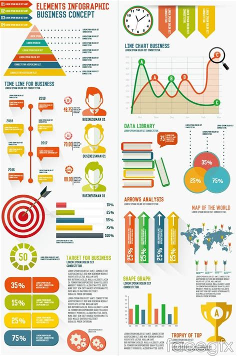 25 best ideas about free infographic on pinterest chart