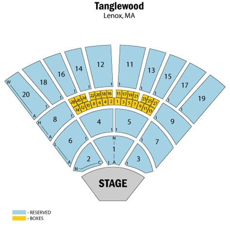 Tanglewood Koussevitzky Shed Lenox Ma by G Shed The Shed Tanglewood Seating Chart
