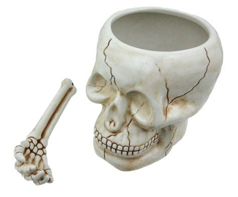 Skull Kitchen Utensils by 15 Kitchen Utensils To Spice Up Your Spooky