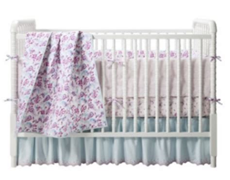 target shabby chic baby bedding starting at 16 free shipping my frugal adventures