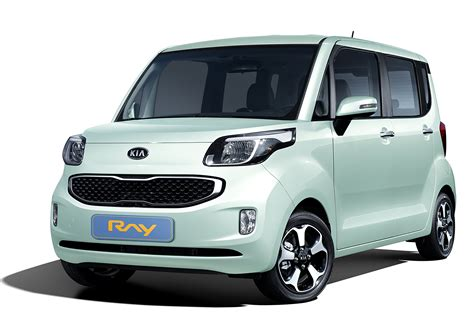South Kia Kia Motors Releases Images Of New Compact Production