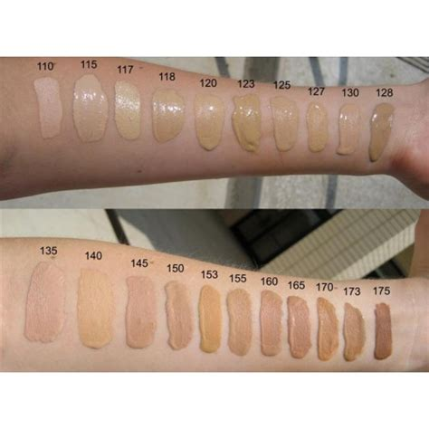 Bedak Hd Makeup Forever makeup forever hd foundation shade 170 diy makeup ideas