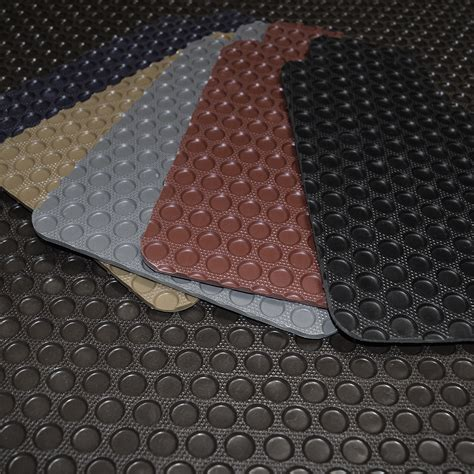 2011 Honda Pilot All Weather Floor Mats by Honda Pilot Custom All Weather Rubber Floor Mats