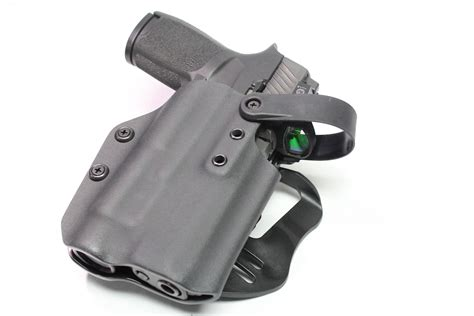 duty holsters with light duty light holster light bearing only river tactical