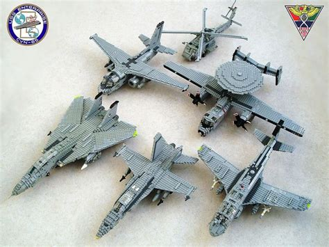 Us Wing Set A B Dan B Early Jets 17 best images about lego on planes