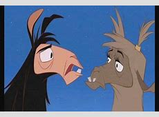 What is the name of Pacha's llama? - The Emperor's New ... Llama Emperors New Groove