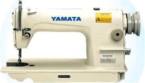 Mesin Jahit Yamata mesin jahit yamata toko pelita mesin jahit