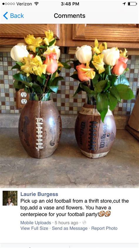 Football Decor by Best 25 Football Decor Ideas On Football Decorations Football Free And