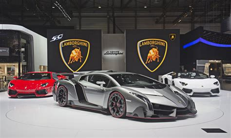 What Are Lamborghinis Made Of Technology Entertainment And Lifestyle Trends