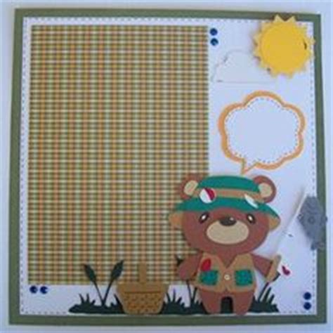 virina vee is for 8x8 with punch out cards books scrapbook layouts general on layout scrapbook