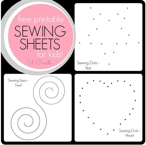 sewing templates free free printable sewing template for printable decor
